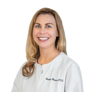 Meet our staff - Dr. Magers